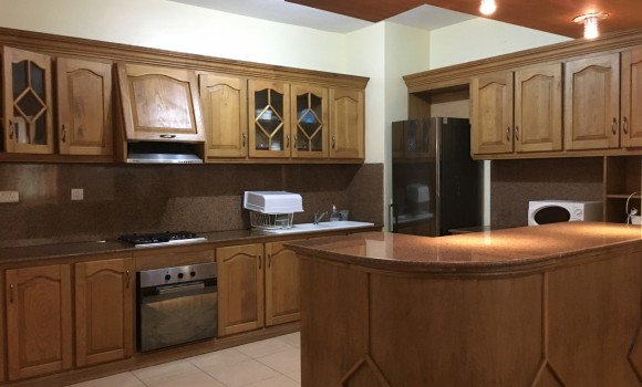 Furnished renting - Apartment - beau-bassin