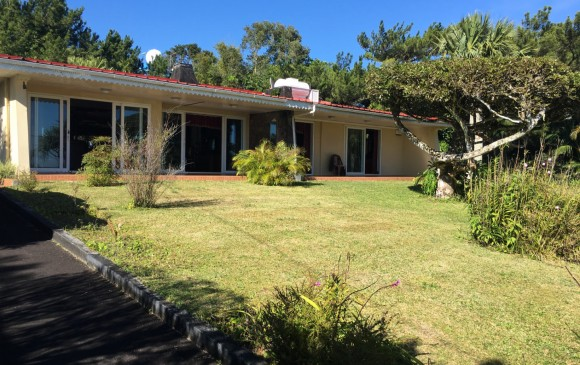Furnished renting - House - floreal
