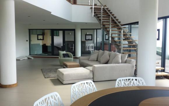 Furnished renting - Penthouse - ebene