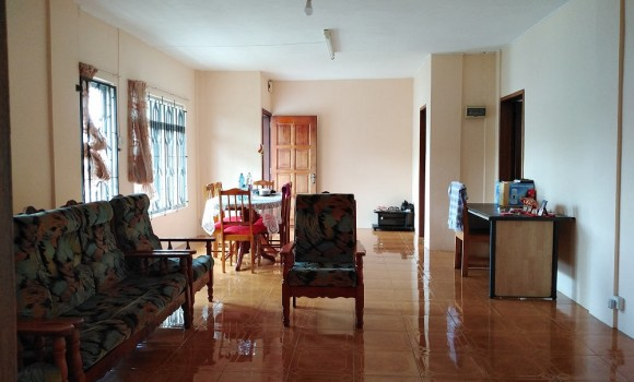 Furnished renting - Apartment - la-louise