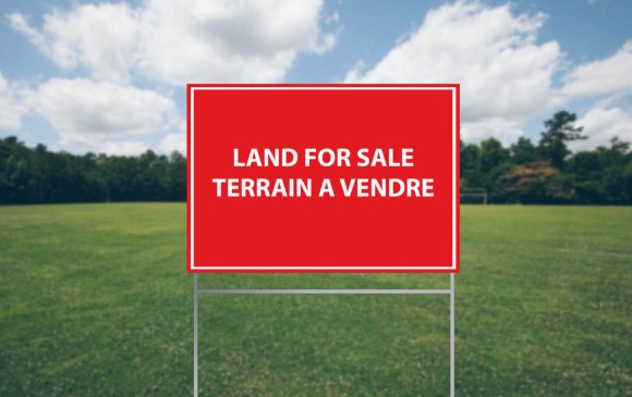Property for Sale - Commercial land -