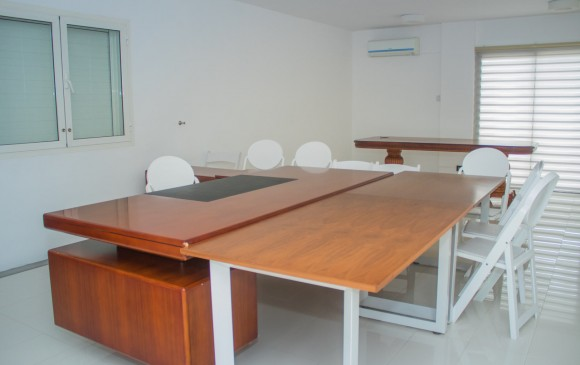 Furnished renting - Building(s) - beau-bassin
