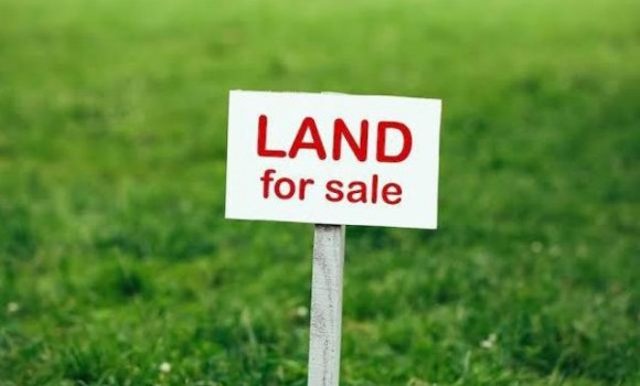 Property for Sale - Ground to be built -
