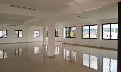 Unfurnished Renting - Office(s) - mapou