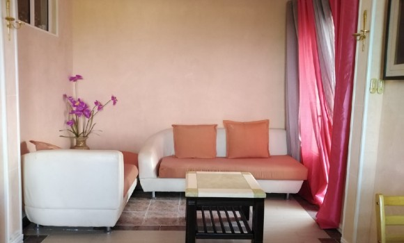 Furnished renting - Apartment - blue-bay