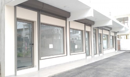 Unfurnished Renting - Commercial space - curepipe