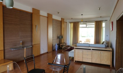 Furnished renting - Apartment -
