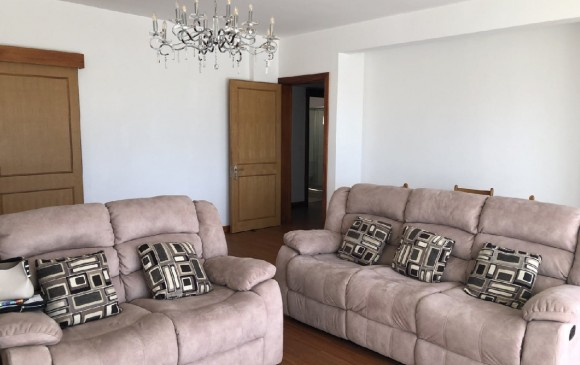Property for Sale - Apartment R+2 -