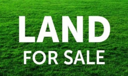 Property for Sale - RES land -